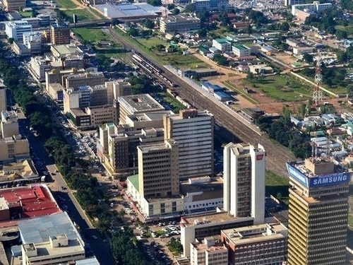 Refreshing Lusaka's Leadership